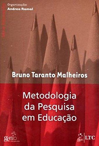 9788521618706: Metodologia da Pesquisa em Educacao