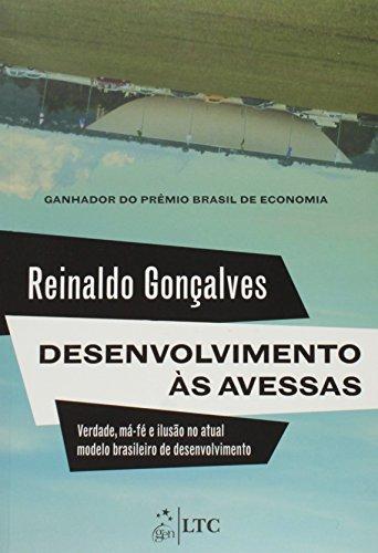 9788521621850: Desenvolvimento As Avessas (Em Portugues do Brasil)
