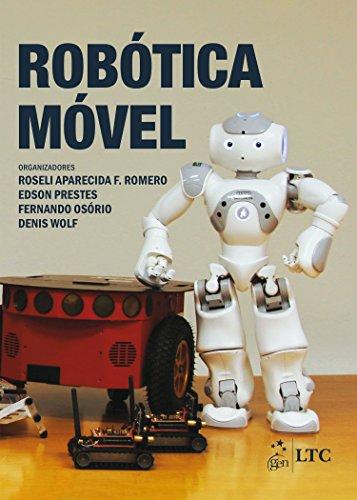 9788521623038: Robotica Movel