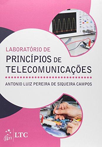 9788521626558: Laboratorios de Principios de Telecomunicacoes