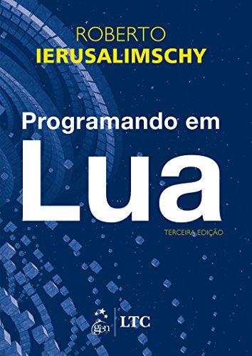 9788521626992: Programando em Lua