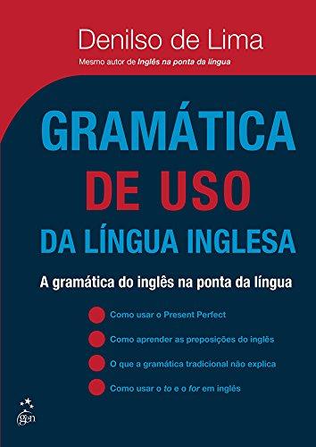 9788521628392: Gramática de Uso da Língua Inglesa (Em Portuguese do Brasil)