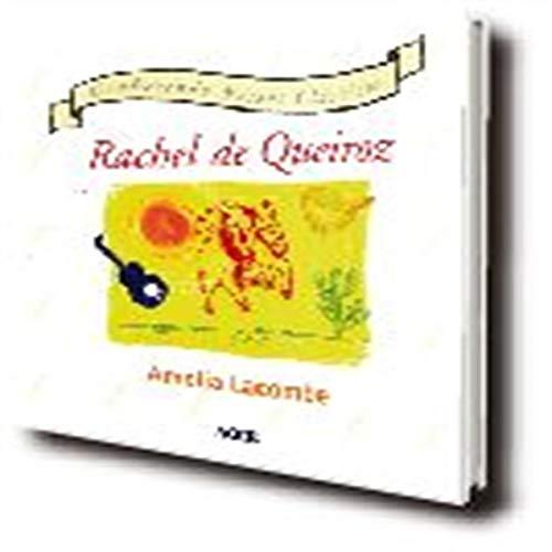 9788522006250: Rachel De Queiroz (Em Portuguese do Brasil)