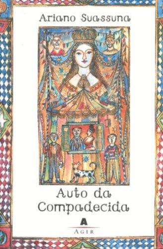 Auto da Compadecida : Edition en langue: Ariano Suassuna