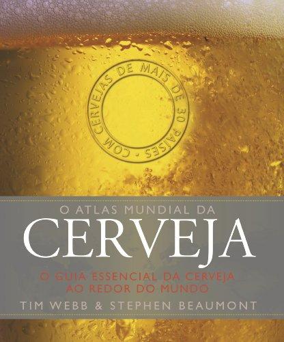 9788522008438: Atlas Mundial da Cerveja (Em Portugues do Brasil)