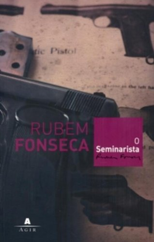 GRATIS EL SEMINARISTA RUBEM FONSECA DESCARGAR