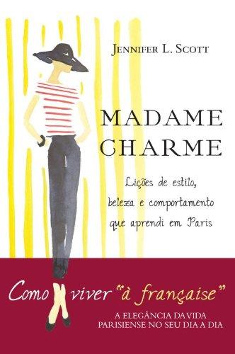 9788522014163: Madame Charme (Em Portugues do Brasil)