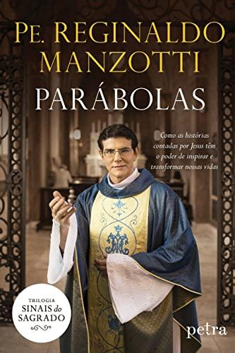 9788522029570: Parabolas (Col. Sinais do Sagrado) (Em Portugues do Brasil)