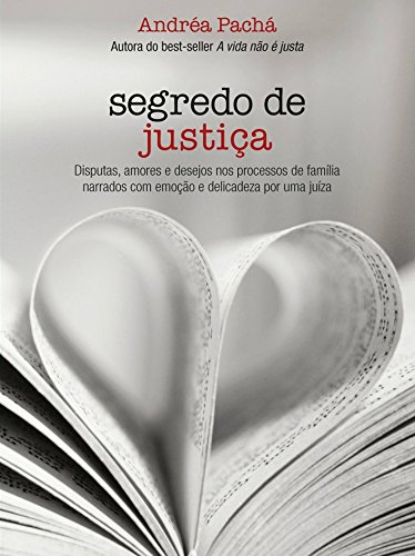 9788522030316: Segredo de Justica (Em Portugues do Brasil)