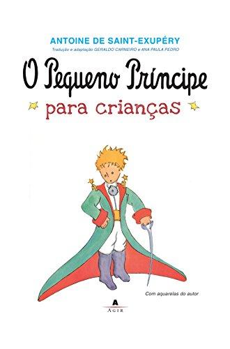 9788522031054: O Pequeno Príncipe Para Crianças (Em Portuguese do Brasil)