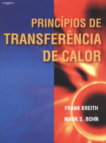 Principios de Transferencia de Calor: Frank Kreith ,
