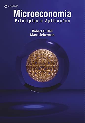 9788522102891: MICROECONOMIA - PRINCIPIOS E APLICACOES