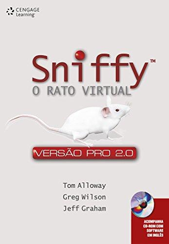 9788522105021: SNIFFY - O RATO VIRTUAL