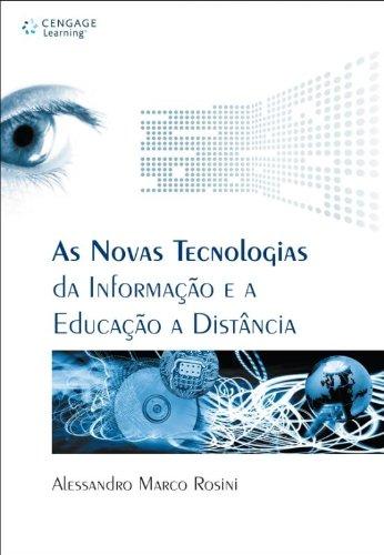 9788522105427: AS NOVAS TECNOLOGIAS DA INFORMACAO E A EDUCACAO A