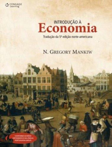 9788522107056: Introdução à Economia (Em Portuguese do Brasil)