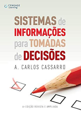 9788522109562: Sistemas de Informacao e Tomada de Decisoes