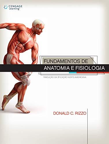 9788522110834: Fundamentos da Anatomia e Fisiologia (Em Portuguese do Brasil)