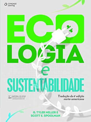 9788522111527: Ecologia e Sustentabilidade (Em Portuguese do Brasil)