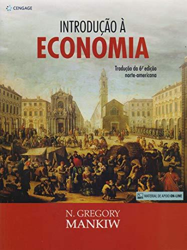 9788522111862: Introdução à Economia (Em Portuguese do Brasil)