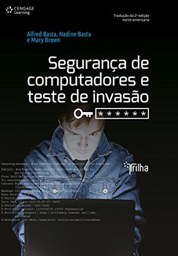 9788522117994: Segurança de Computadores e Teste de Invasão (Em Portuguese do Brasil)