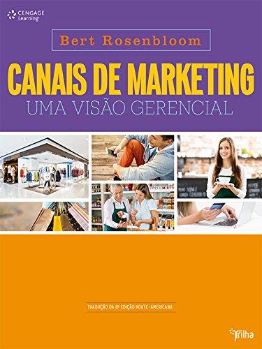 9788522118076: Canais de Marketing: Uma Visao Gerencial