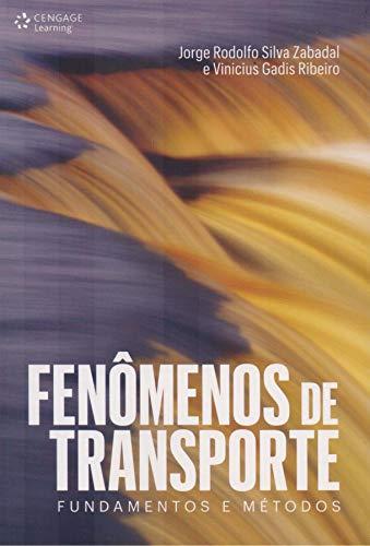9788522125128: Fenomenos de Transporte: Fundamentos e Metodos