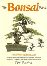 9788522374212: The Bonsai Book.