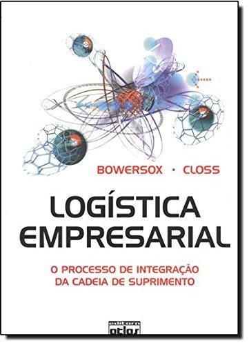 9788522428779: Logística Empresarial