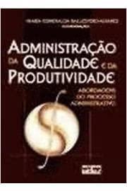 9788522428991: Administracao Da Qualidade E Da Produtividade (Em Portuguese do Brasil)