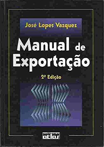 9788522431038: Manual De Exportação (Em Portuguese do Brasil)