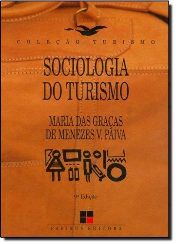 9788522432691: Sociologia Aplicada ao Turismo