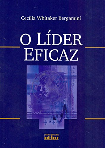 9788522433032: O Líder Eficaz (Em Portuguese do Brasil)