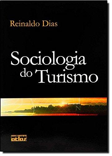 9788522433346: Sociologia Do Turismo (Em Portuguese do Brasil)