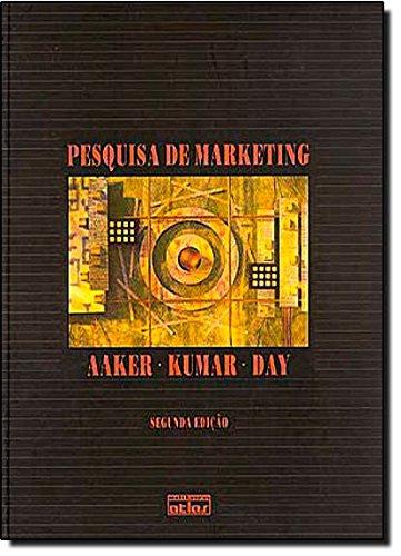 9788522437252: Pesquisa de Marketing (Em Portuguese do Brasil)
