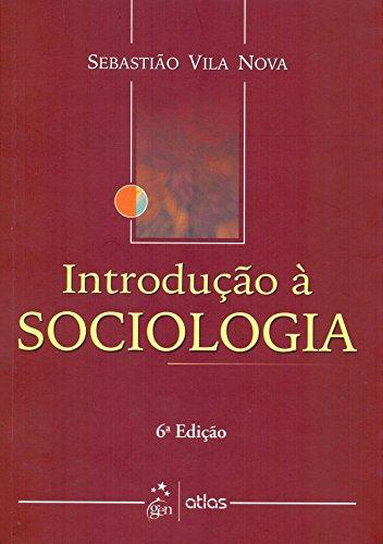 9788522437887: Introducao a Sociologia