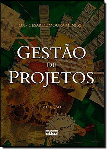 9788522440405: Gestão De Projetos (Em Portuguese do Brasil)
