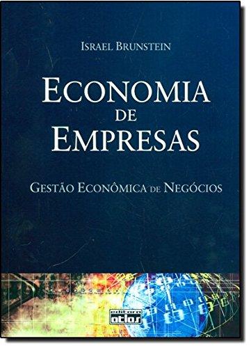 9788522441594: Economia de Empresas: Gestao Econ™mica de Negocios