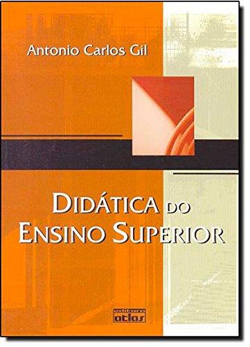 9788522443925: Didatica do Ensino Superior