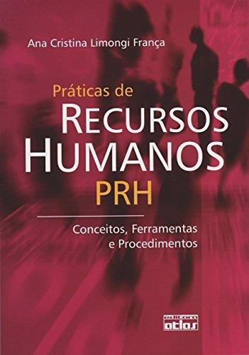 9788522445028: Práticas de Recursos Humanos. Conceitos, Ferramentas e Procedimentos (Em Portuguese do Brasil)