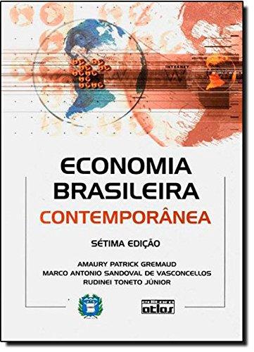 9788522448357: Economia Brasileira Contemporânea (Em Portuguese do Brasil)