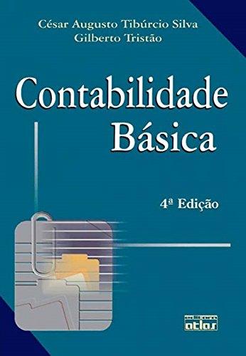 9788522454983: Contabilidade Basica