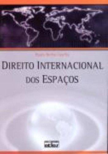 9788522456253: Direito Internacional dos Espaços (Em Portuguese do Brasil)