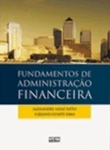 9788522457847: Fundamentos De Administração Financeira (Em Portuguese do Brasil)