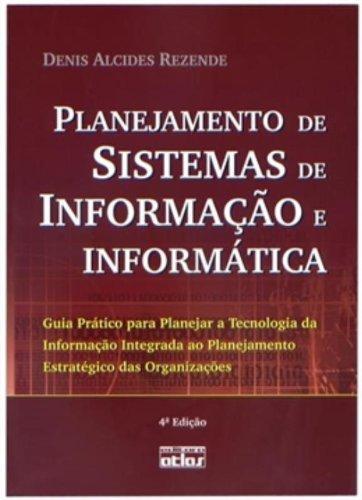 9788522461226: Planejamento de Sistemas de Informação e Informática (Em Portuguese do Brasil)