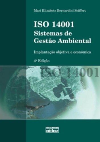 9788522461523: Iso 14001 Sistemas de Gestao Ambiental: Implantaao Objetiva e Economica