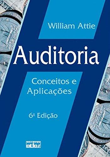 9788522462384: Auditoria: Conceitos e Aplicacoes