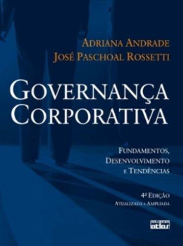 9788522462711: Governança Corporativa (Em Portuguese do Brasil)