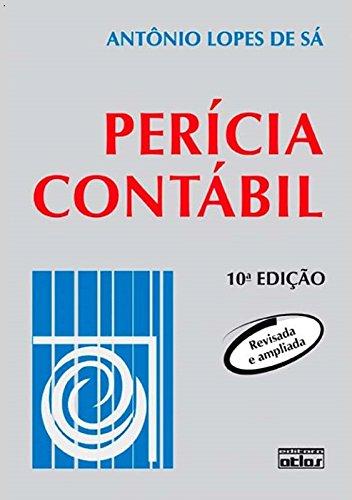 9788522462919: Perícia Contábil (Em Portuguese do Brasil)