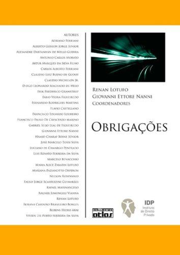 9788522464159: Obrigações (Em Portuguese do Brasil)
