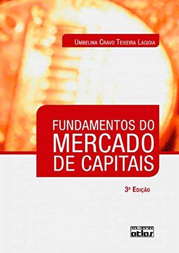 9788522465170: Fundamentos do Mercado de Capitais